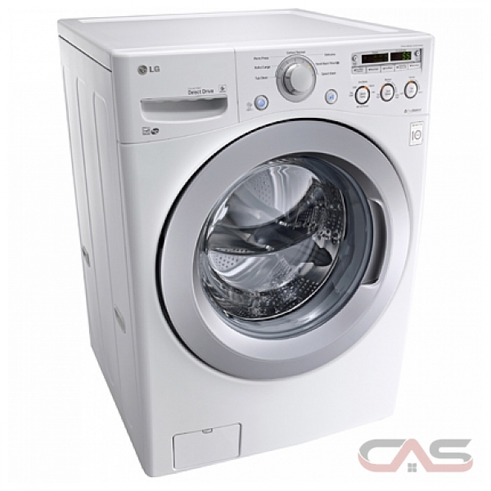 WM3050CW LG Washer Canada - Best Price, Reviews and Specs
