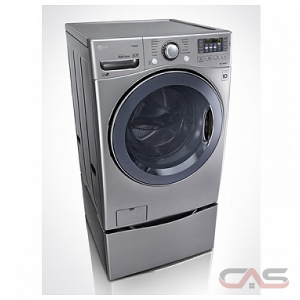 WM3570HVA LG Washer Canada - Best Price, Reviews and Specs