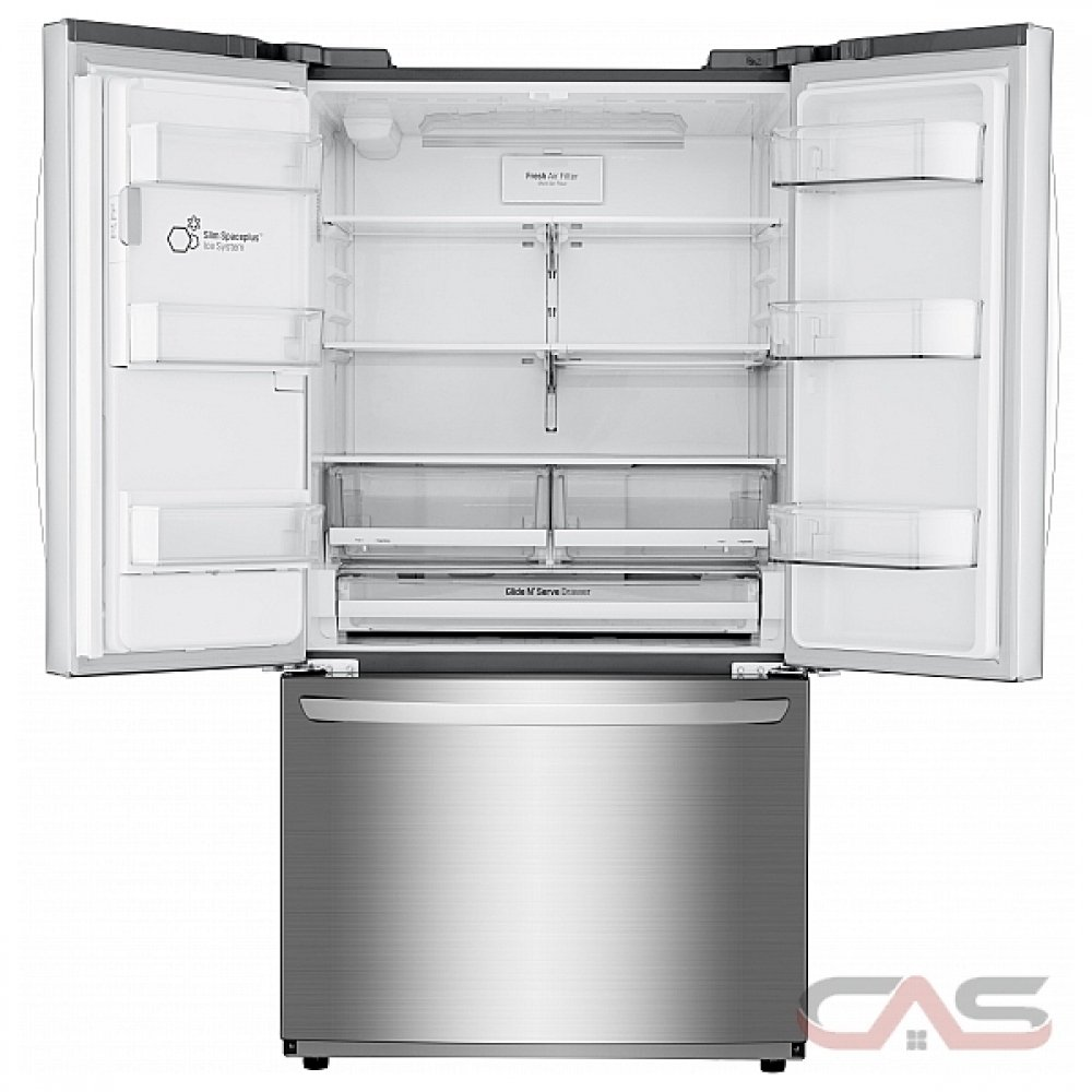 Lfxc22526s Lg Refrigerator Canada Best Price Reviews