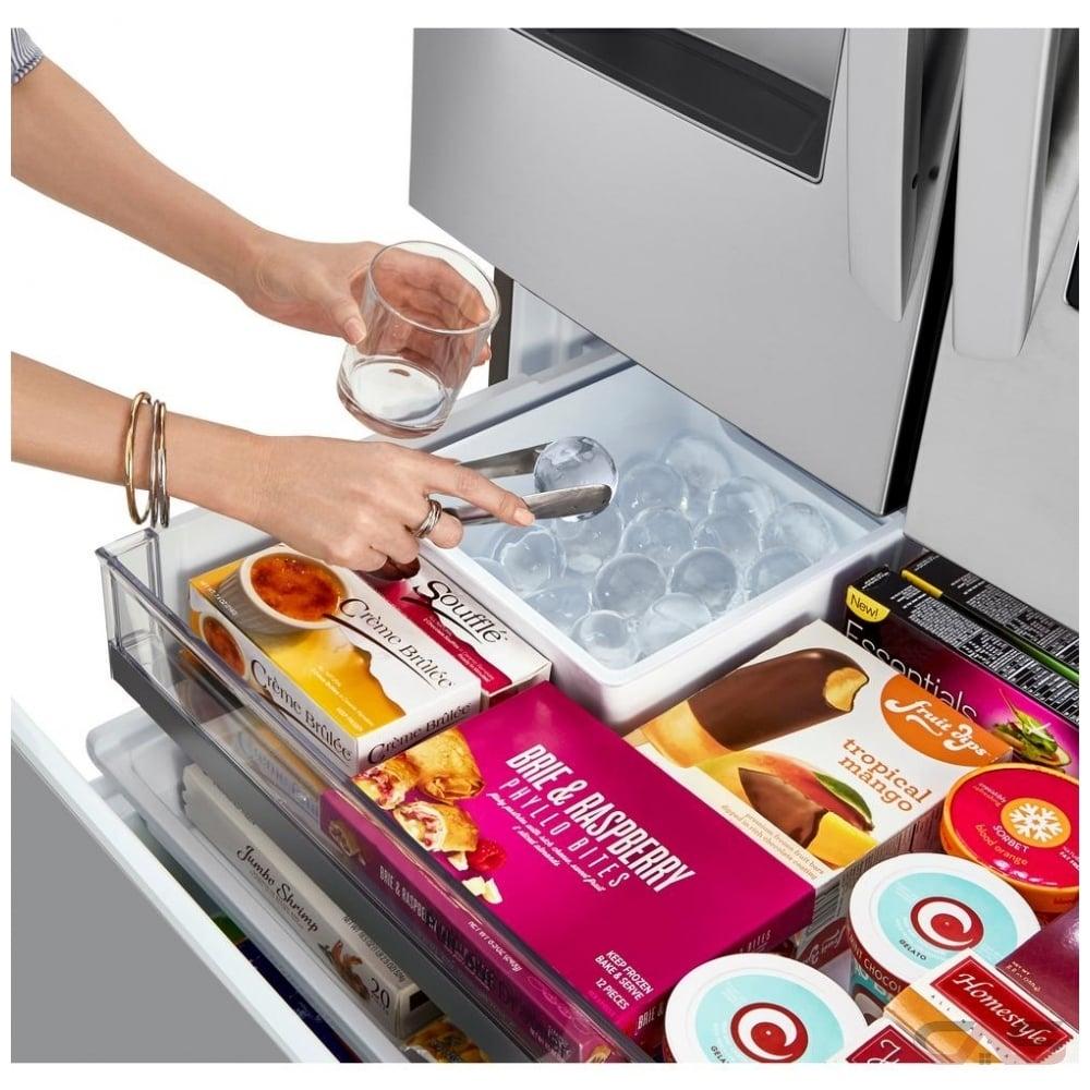 Lrfvc2406s Lg Refrigerator Canada Best Price Reviews