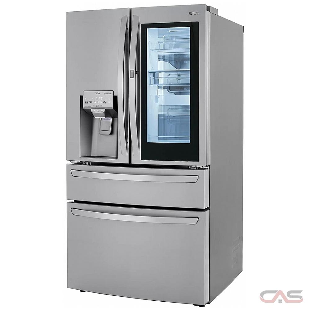LRMVS3006S LG Refrigerator Canada