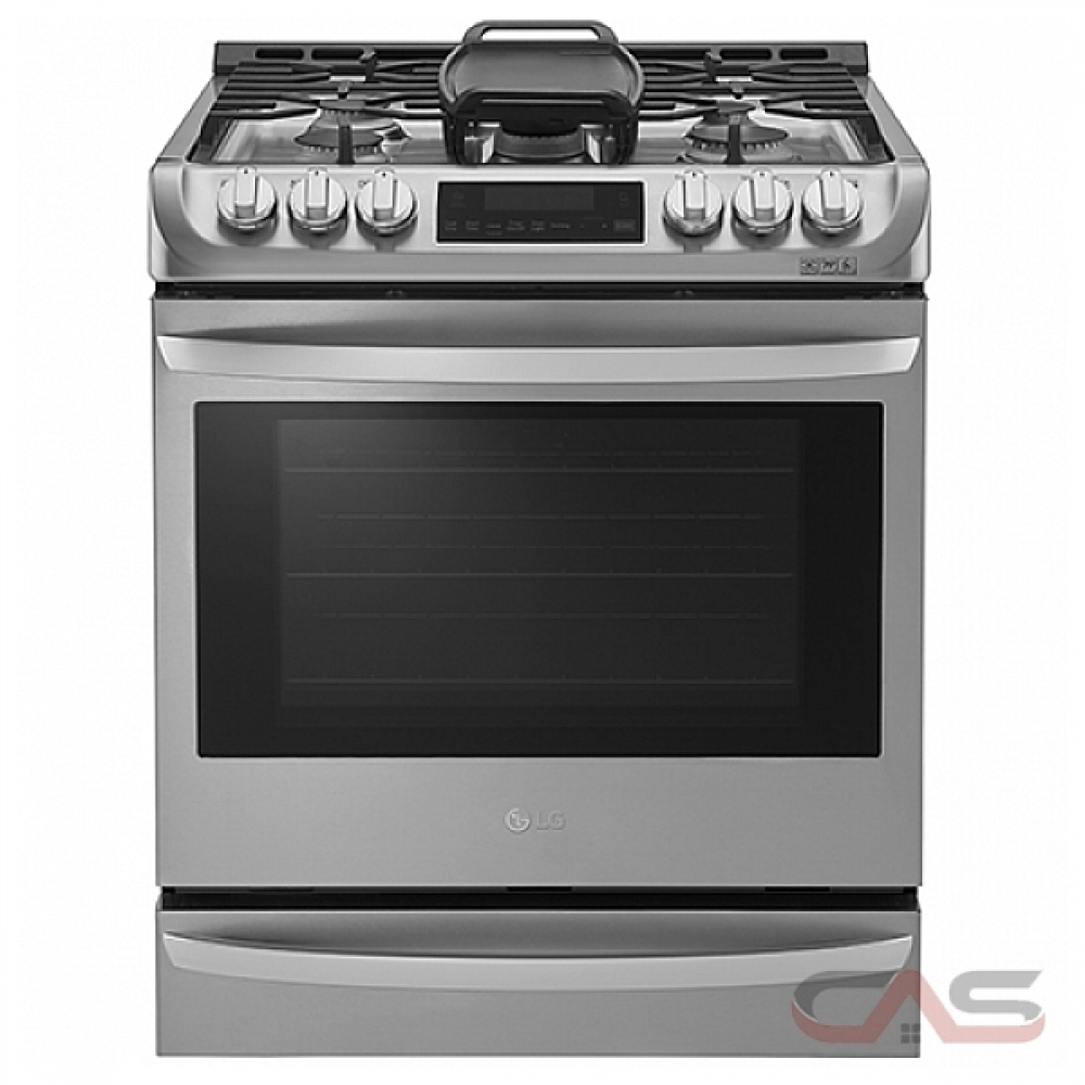 Lsg5513st Amp Lmv2257st From Canadian Appliance Source