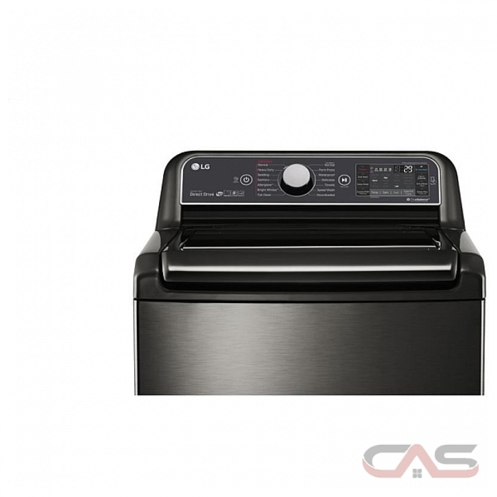 Wt7600hka Lg Washer Canada Best Price Reviews And Specs