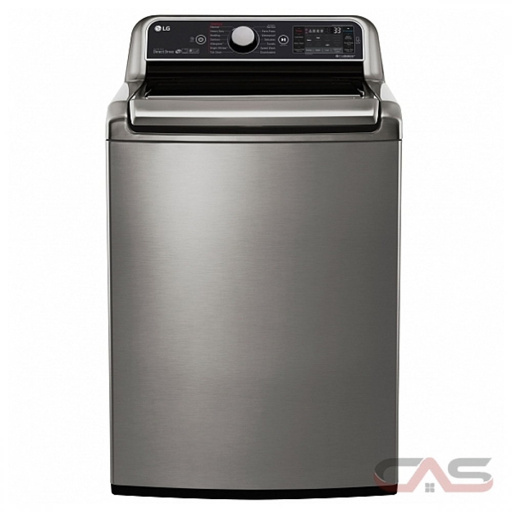Wt7600hva Lg Washer Canada Best Price Reviews And Specs