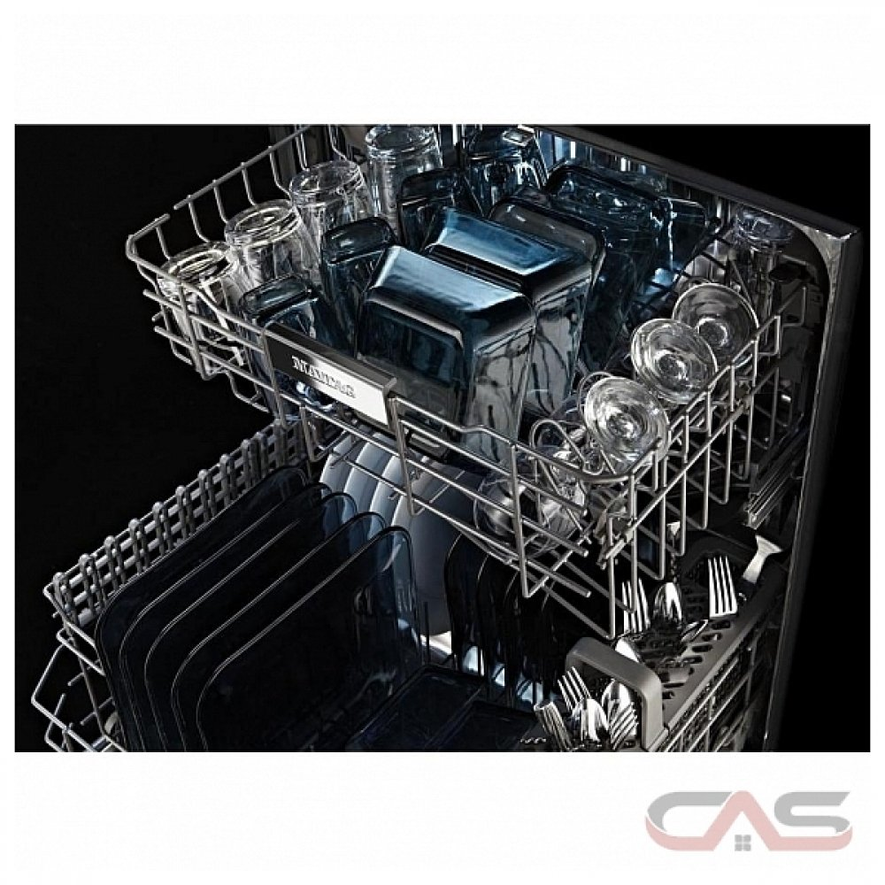 Maytag Mdb8969sd 24 In 47 Decibel Built In Dishwasher: MDB8969SDM Maytag Dishwasher Canada
