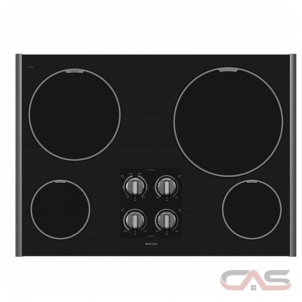 Mec7430wb Maytag Cooktop Canada Best Price Reviews And