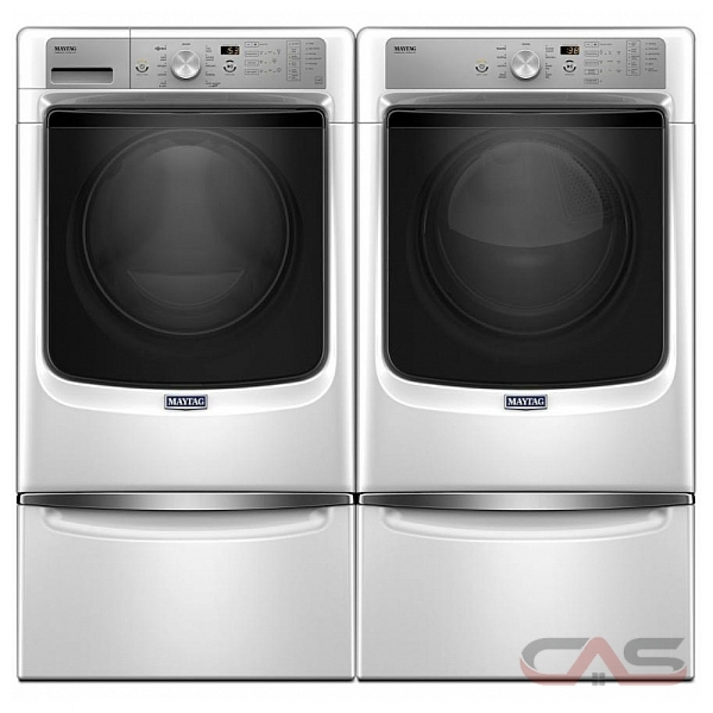 Mhw5500fw Maytag Washer Canada Best Price Reviews And