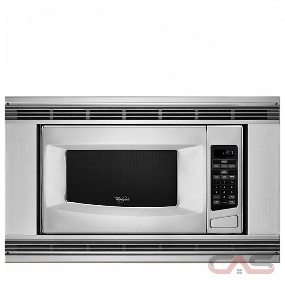 Kitchenaid Black Microwave: MK1150XVS KitchenAid Microwave Canada