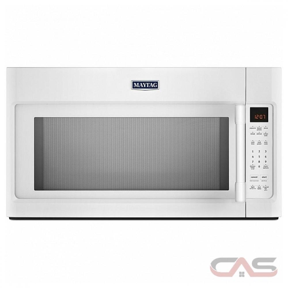 Ymmv4205fw Maytag Microwave Canada Best Price Reviews