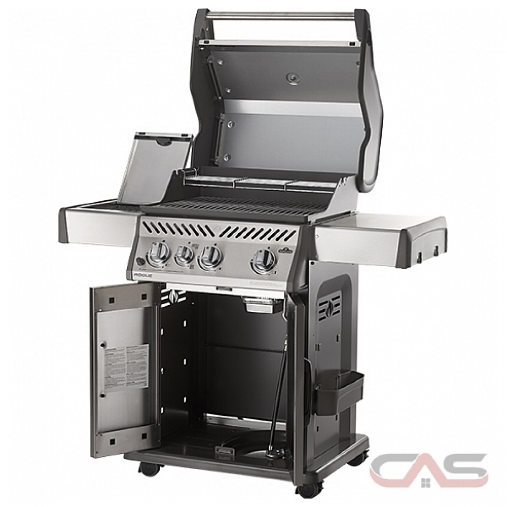 R425sibnbe Napoleon Grill Rogue Bbq Grill Canada Best