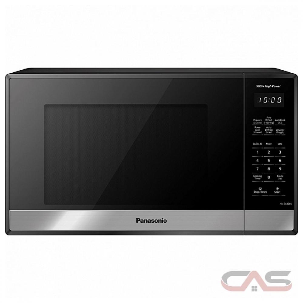 Nnsg428s Panasonic Microwave Canada Best Price Reviews