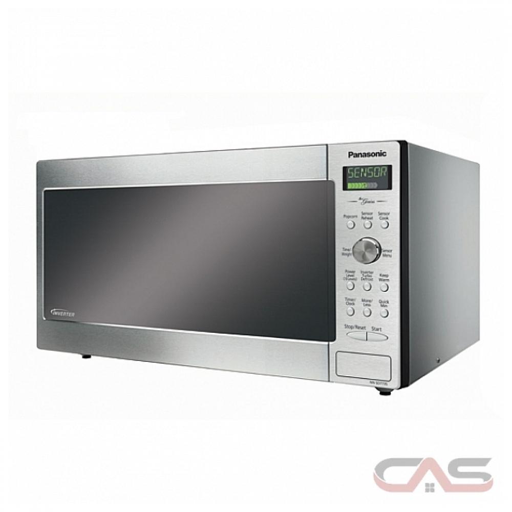 NNSD773S Panasonic Microwave Canada - Sale! Best Price ...