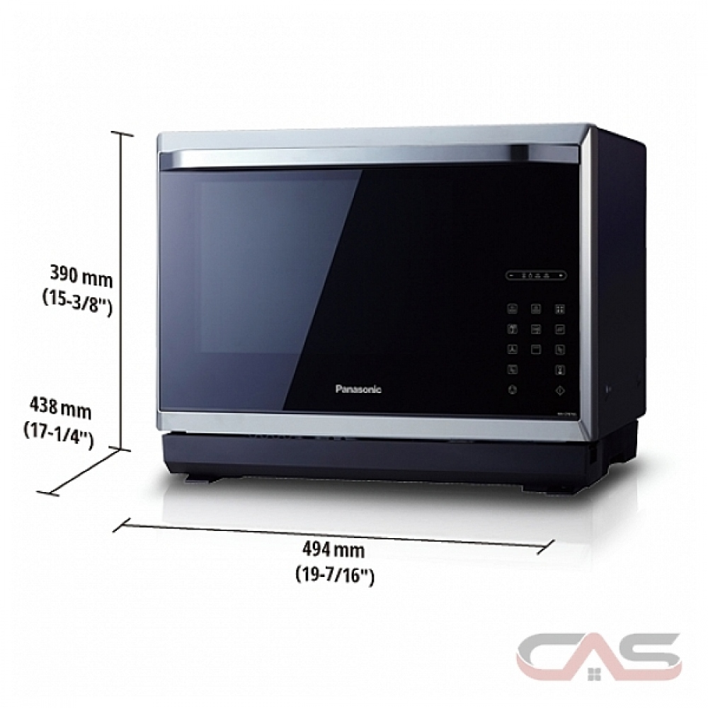 Nncf876s Panasonic Microwave Canada Best Price Reviews