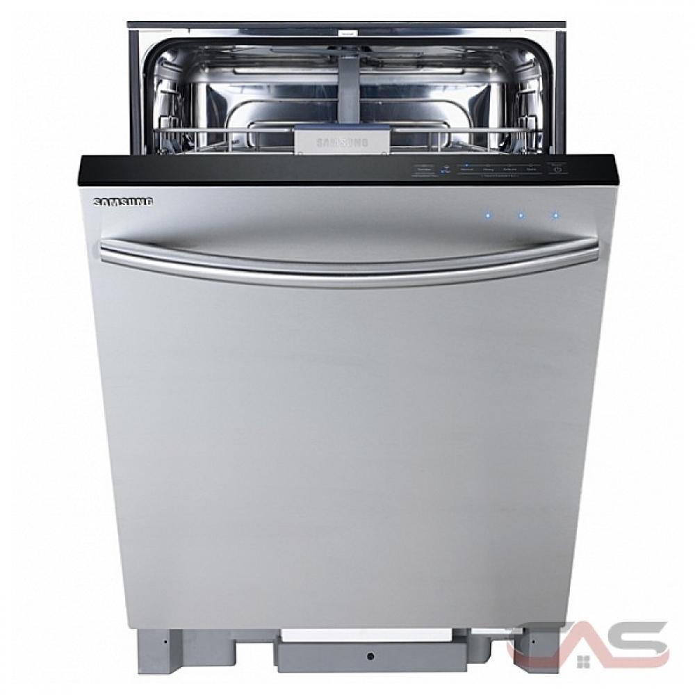 Samsung Dmt800rhs Xac 24 In Energy Star Built In: DMT400RHS Samsung Dishwasher Canada