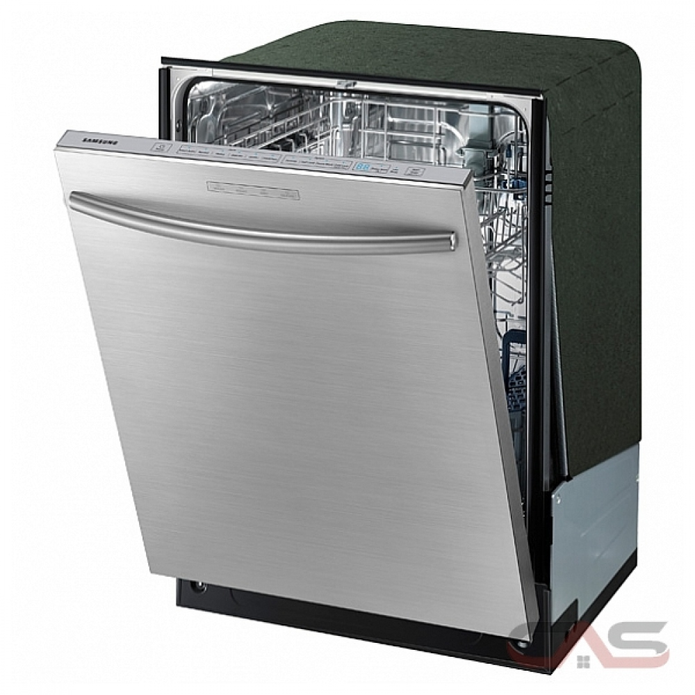 DW80F800UWS Samsung Dishwasher Canada - Best Price, Reviews and