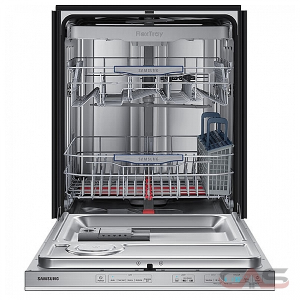 DW80J9945US Samsung Dishwasher Canada - Best Price, Reviews and