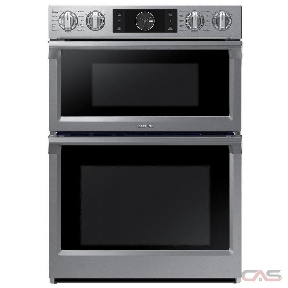 Nq70m7770ds Samsung Wall Oven Canada Sale Best Price Reviews And Specs Toronto Ottawa Montreal Vancouver Calgary Nq70m7770ds Aa