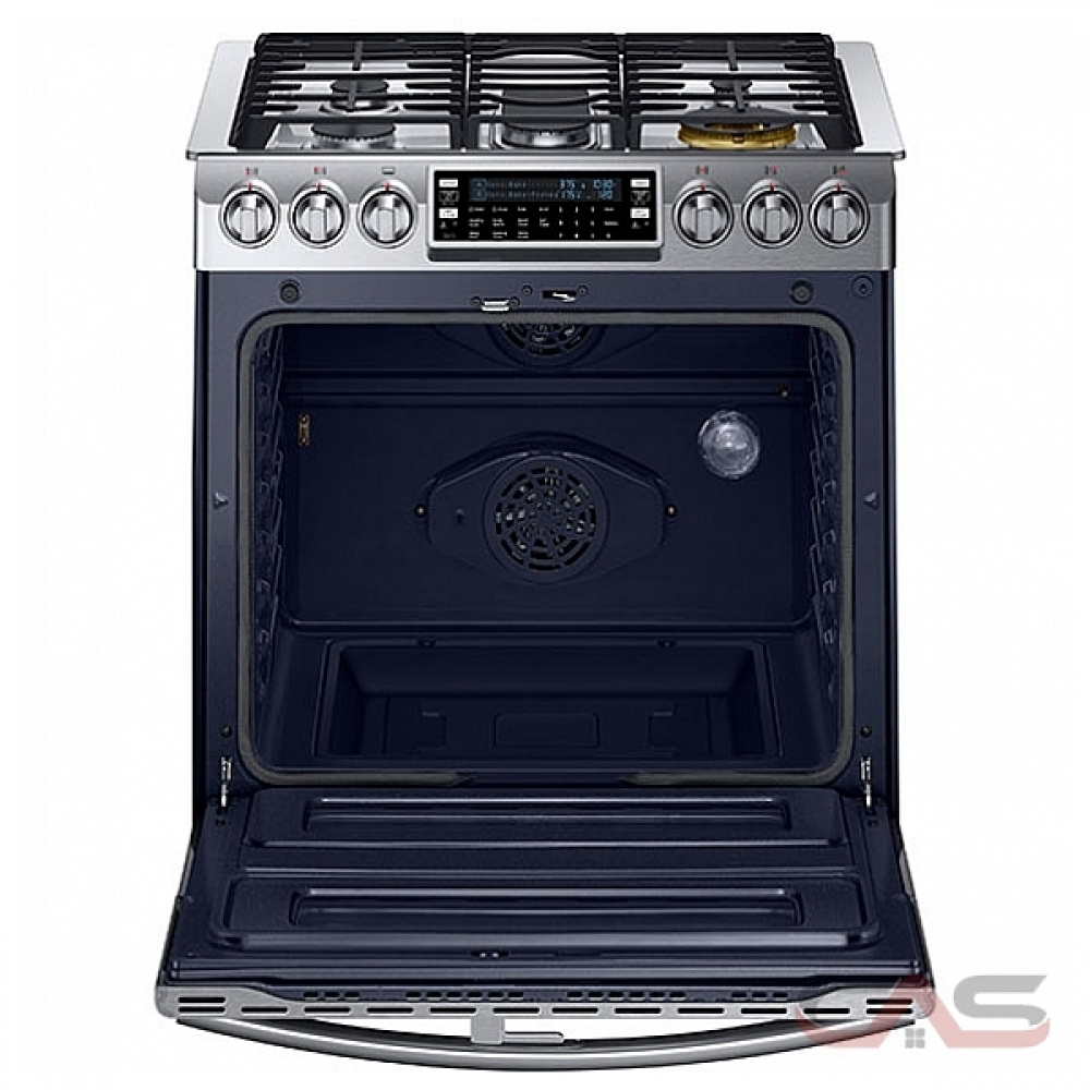 NY58J9850WS Samsung Chef Collection Range Canada - Best
