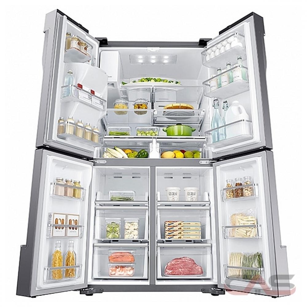 Rf23j9011sr Samsung Refrigerator Canada Best Price
