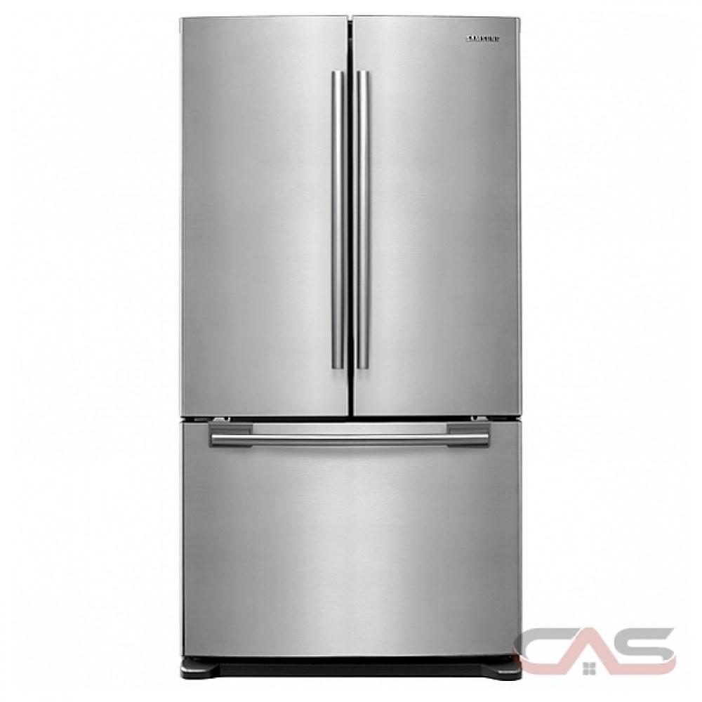 Rf263aers Samsung Refrigerator Canada Sale Best Price