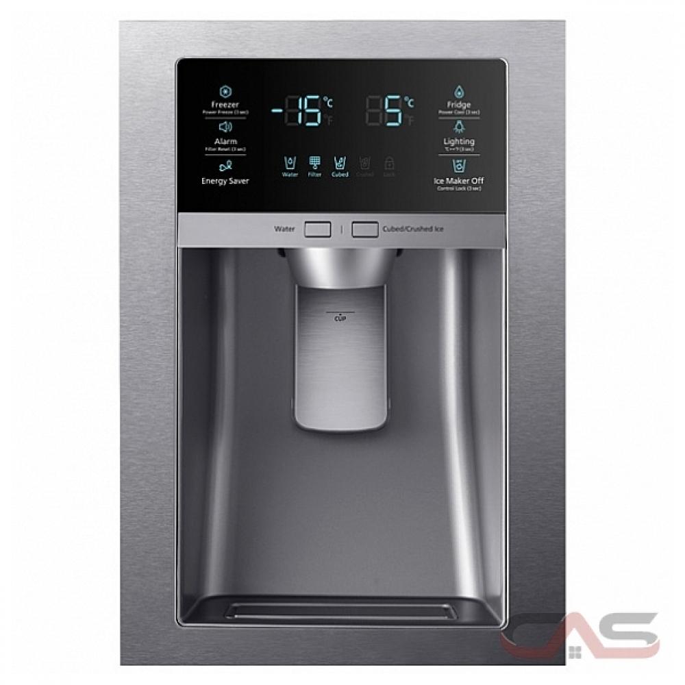 Rf28hmedbsr Samsung Refrigerator Canada Best Price