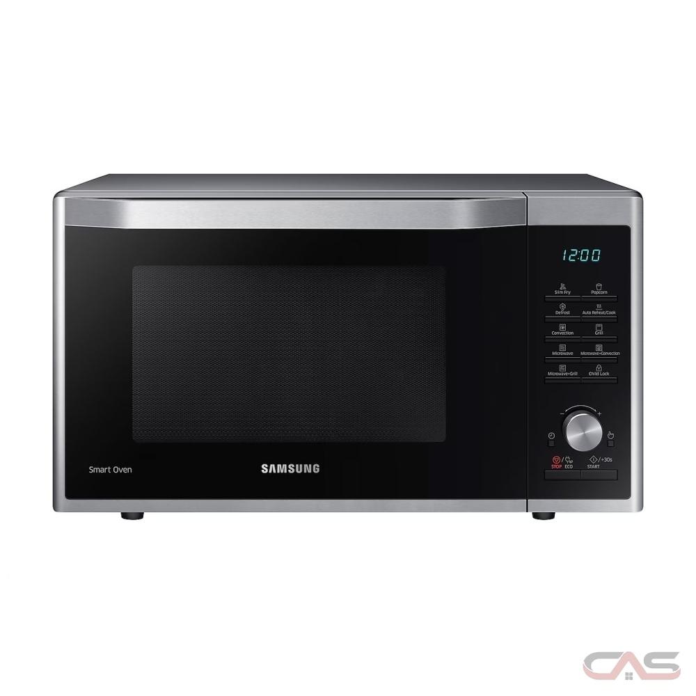 Mc11j7033ct Samsung Microwave Canada Sale Best Price Reviews And Specs Toronto Ottawa Montreal Vancouver Calgary Mc11j7033ct Ac