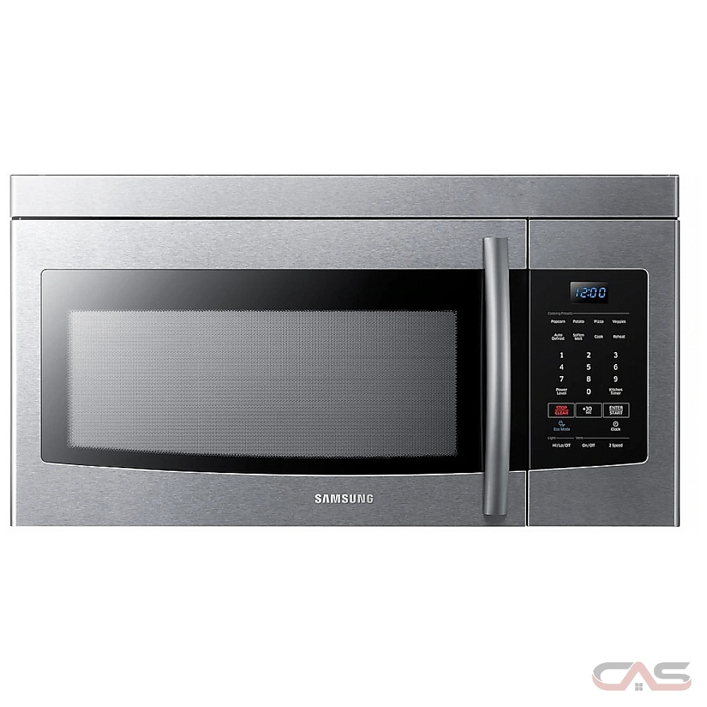 Me16k3000as Samsung Microwave Canada Sale Best Price Reviews And Specs Toronto Ottawa Montreal Vancouver Calgary Me16k3000as Ac