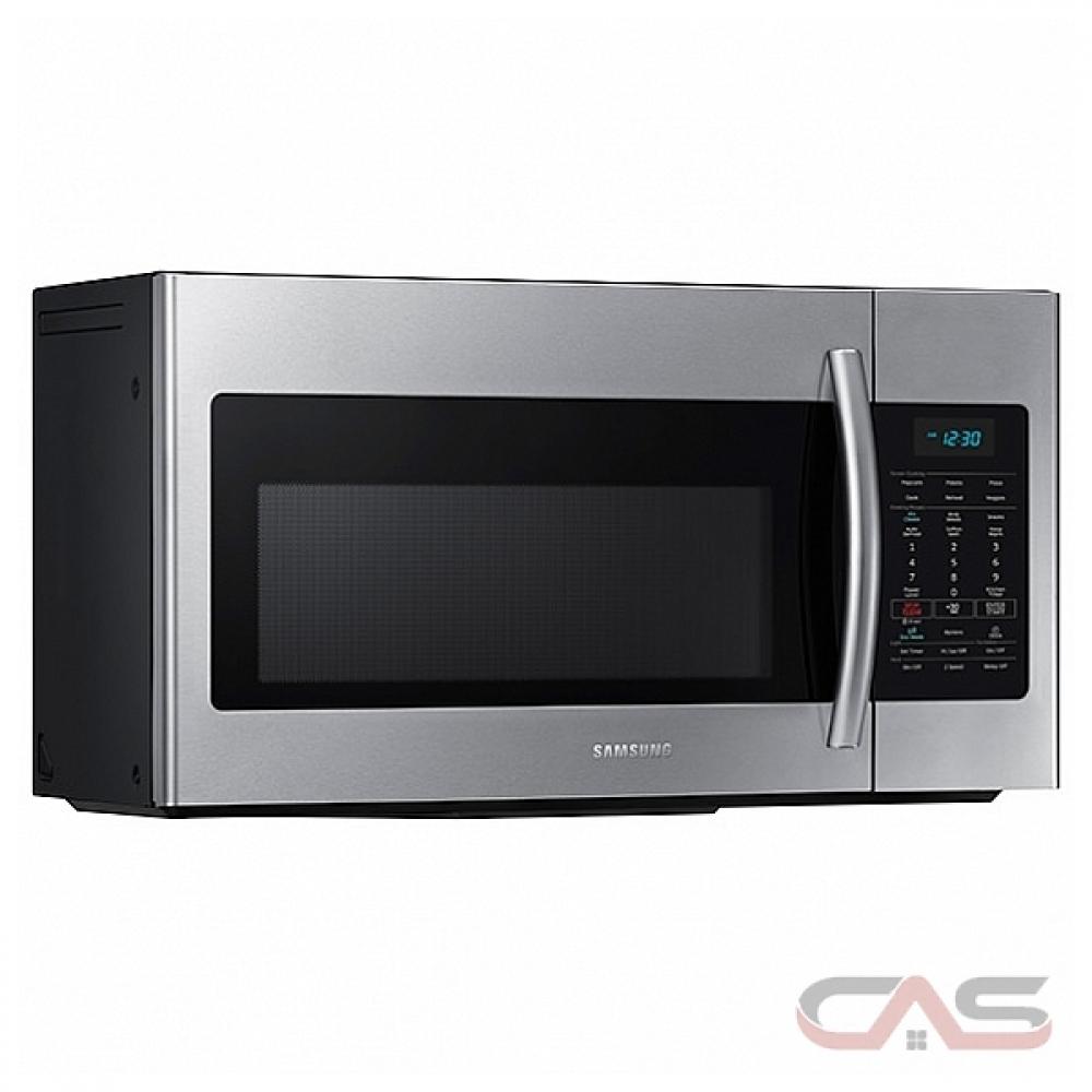 Me17h703shs Samsung Microwave Canada Best Price Reviews