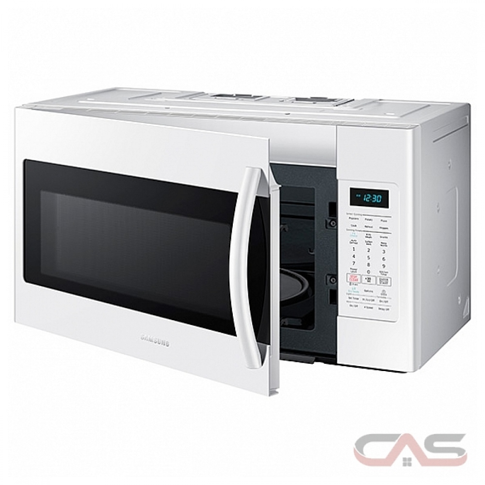 Me18h704sfw Samsung Microwave Canada Best Price Reviews