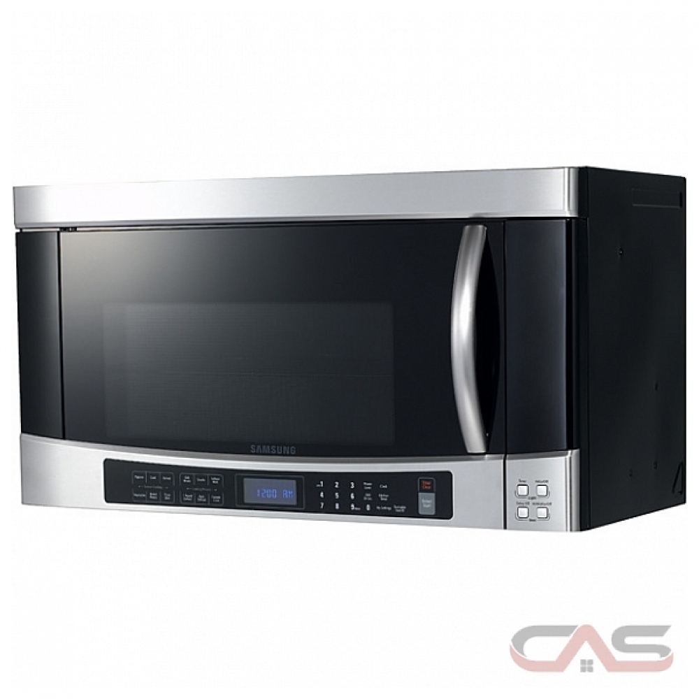 Smh9207st Samsung Microwave Canada Best Price Reviews