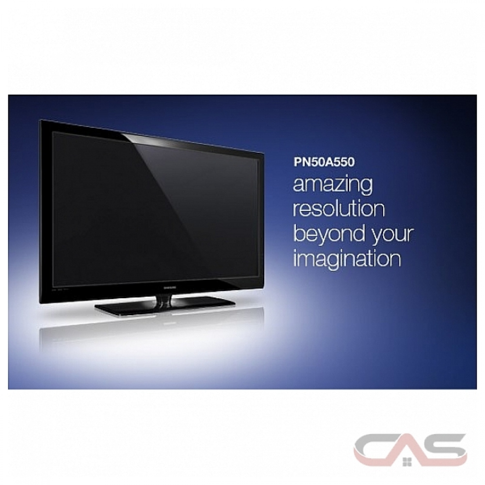 Pn50a550 Samsung Canada Best Price Reviews And Specs