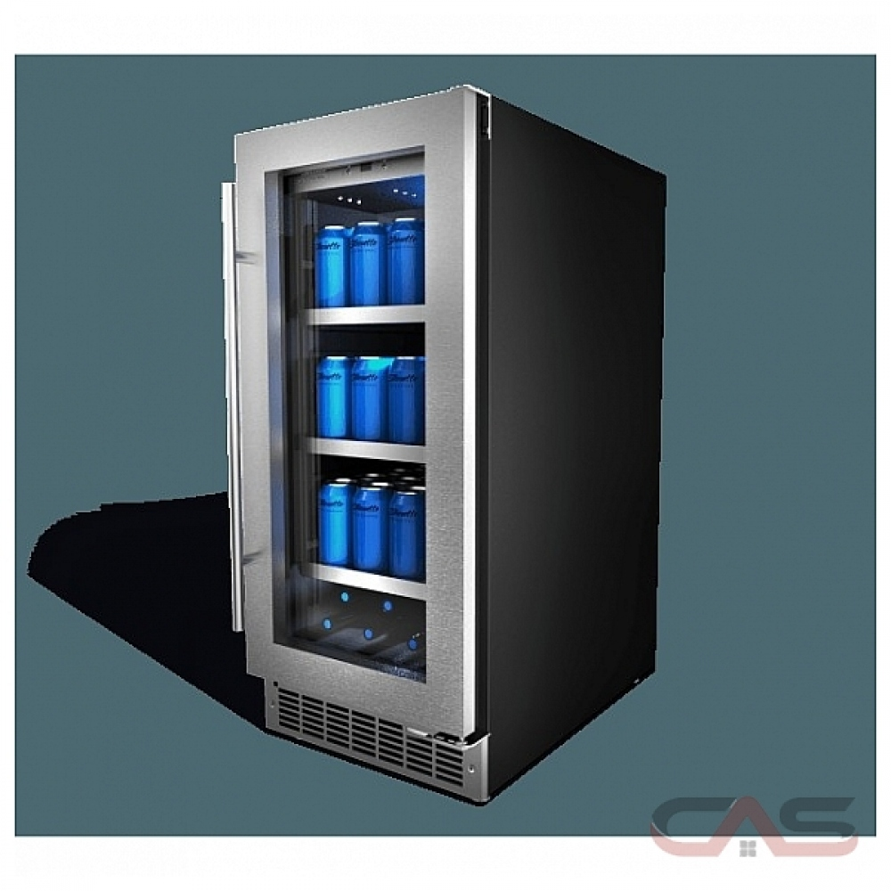 Dbc031d1bsspr Silhouette Refrigerator Canada Best Price