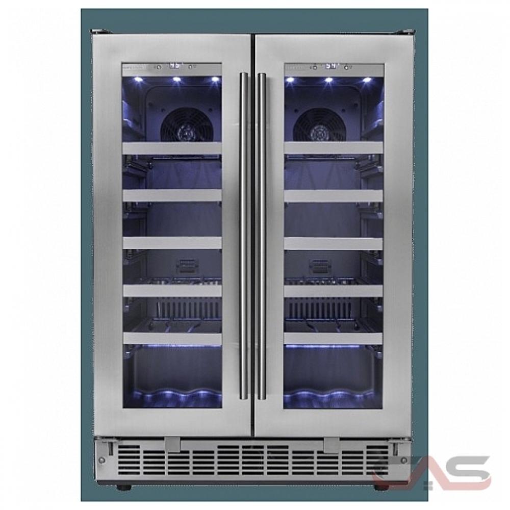 Dwc047d1bsspr Silhouette Refrigerator Canada Best Price