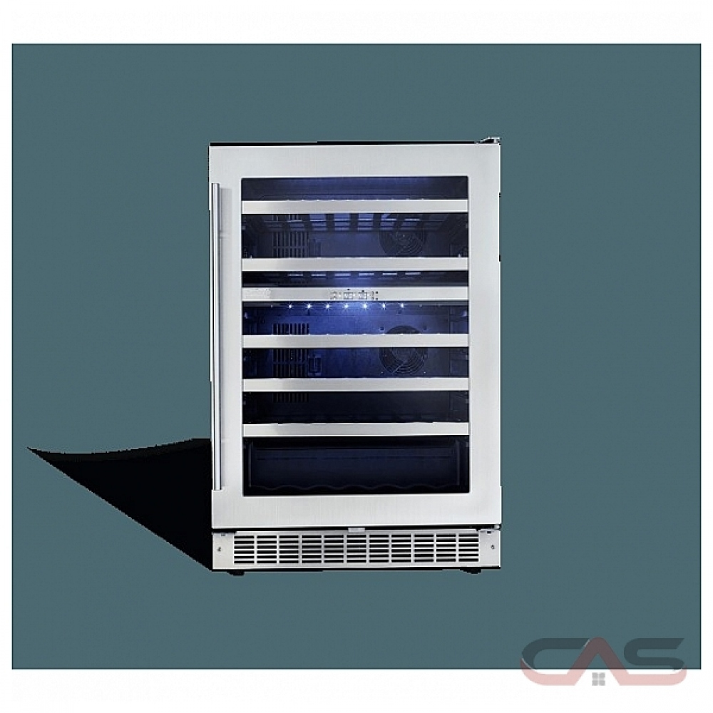Dwc053d1bsspr Silhouette Refrigerator Canada Best Price