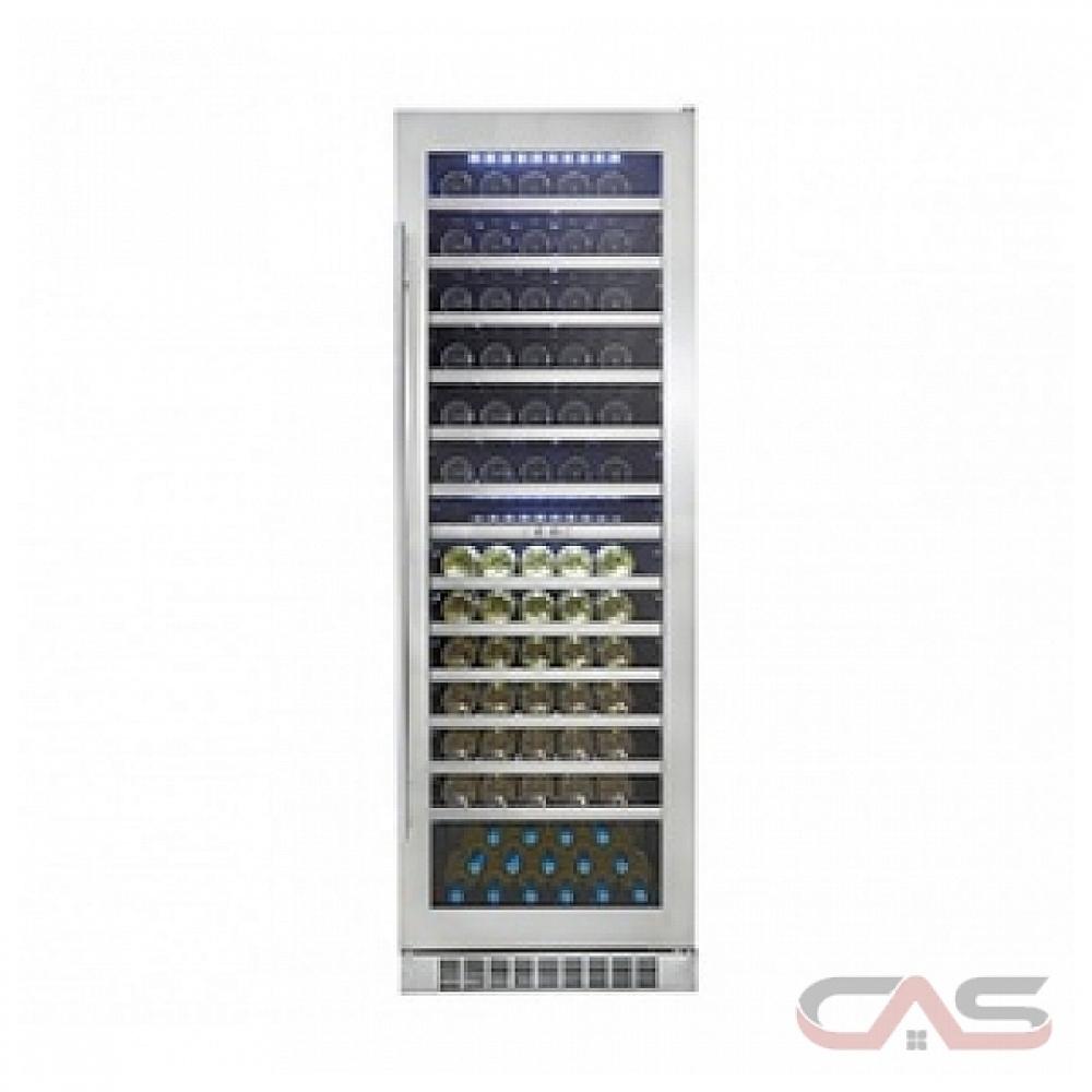 Dwc140d1bsspr Silhouette Refrigerator Canada Best Price