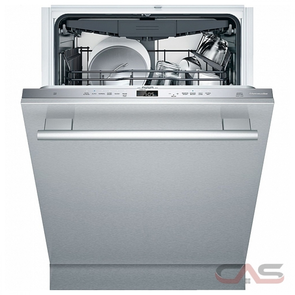 Dwhd650wfm Thermador Dishwasher Canada Best Price