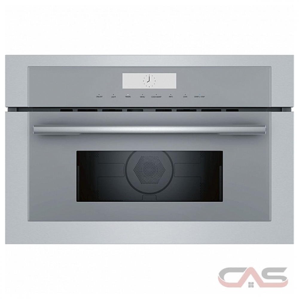Mc30ws Thermador Masterpiece Series Wall Oven Canada