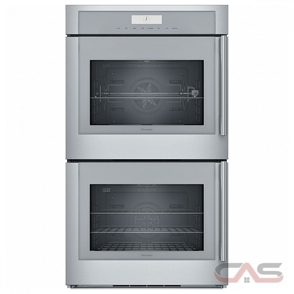 Med302lws Thermador Masterpiece Series Wall Oven Canada