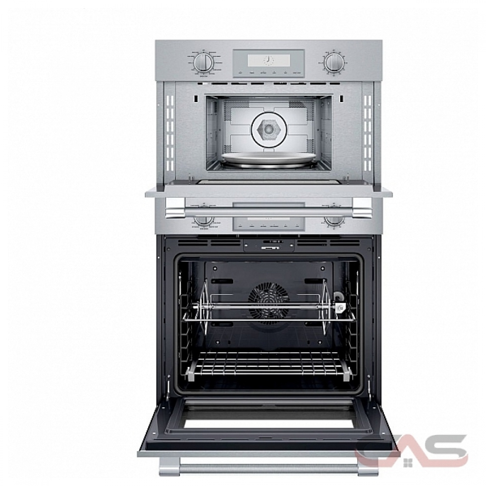 Podmc301w Thermador Professional Series Wall Oven Canada