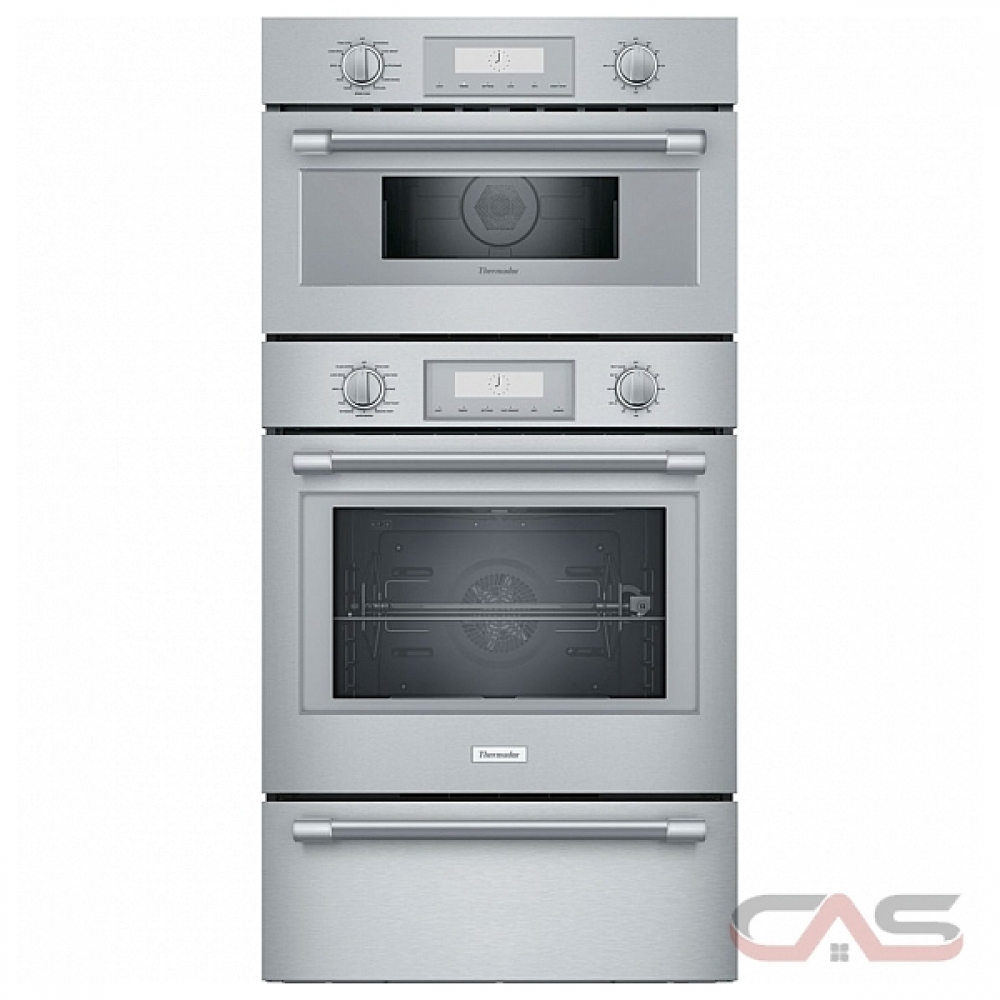 Podmcw31w Thermador Professional Series Wall Oven Canada