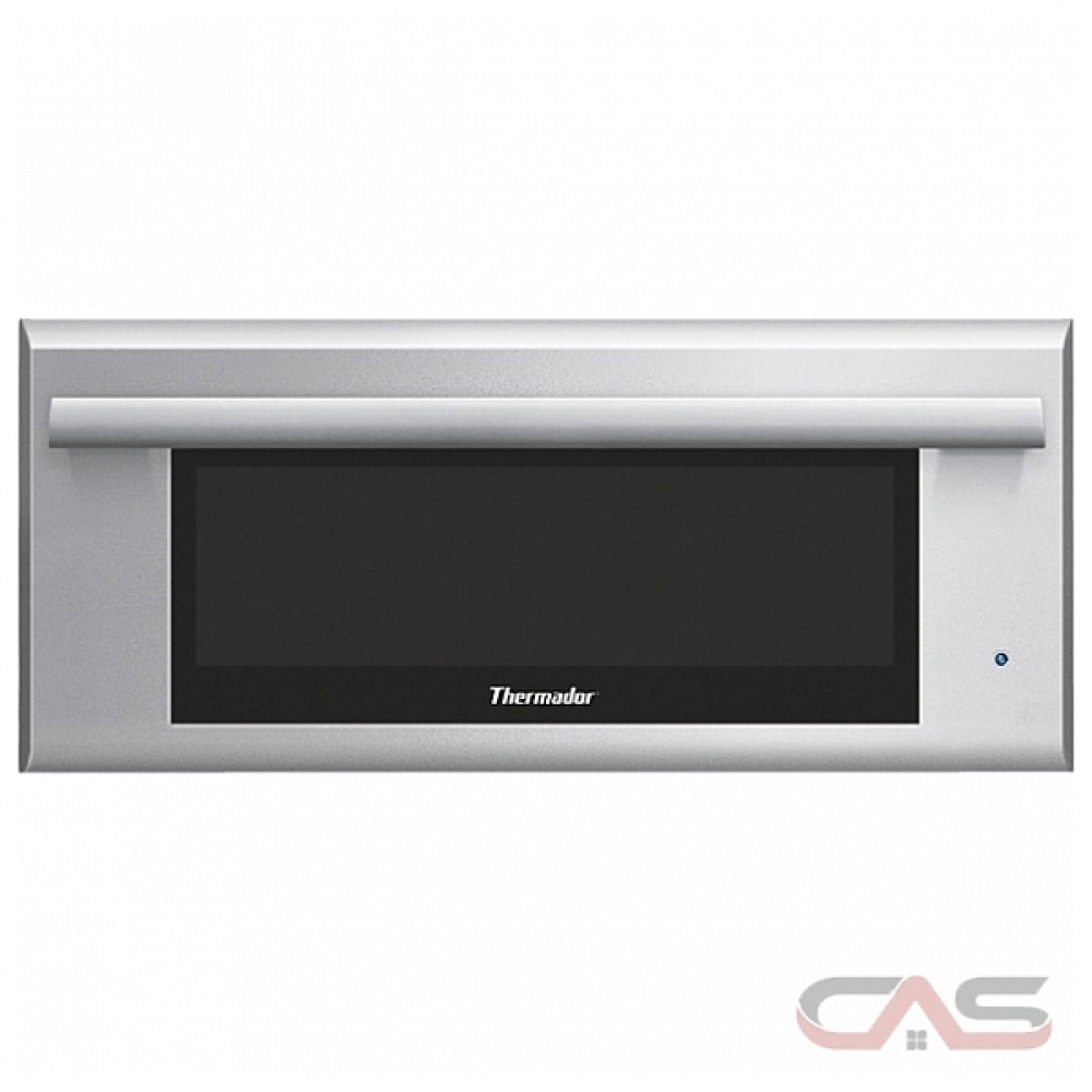 Wd30js Thermador Masterpiece Series Wall Oven Canada