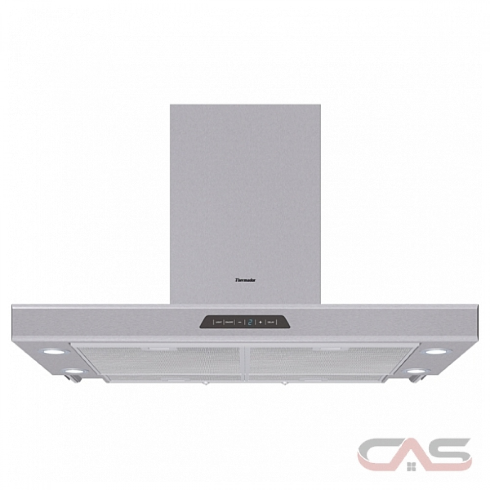 Hddw36fs Thermador Masterpiece Series Ventilation Canada