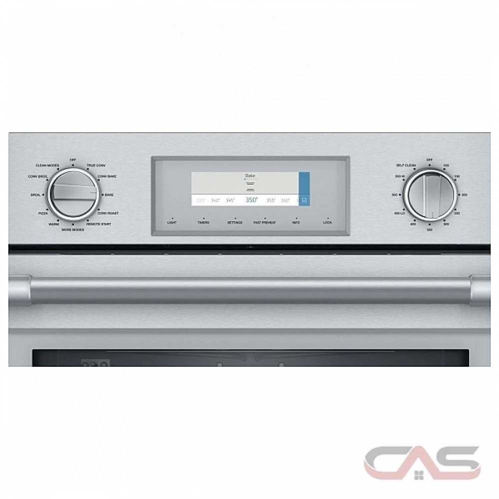 Po301w Thermador Professional Series Wall Oven Canada