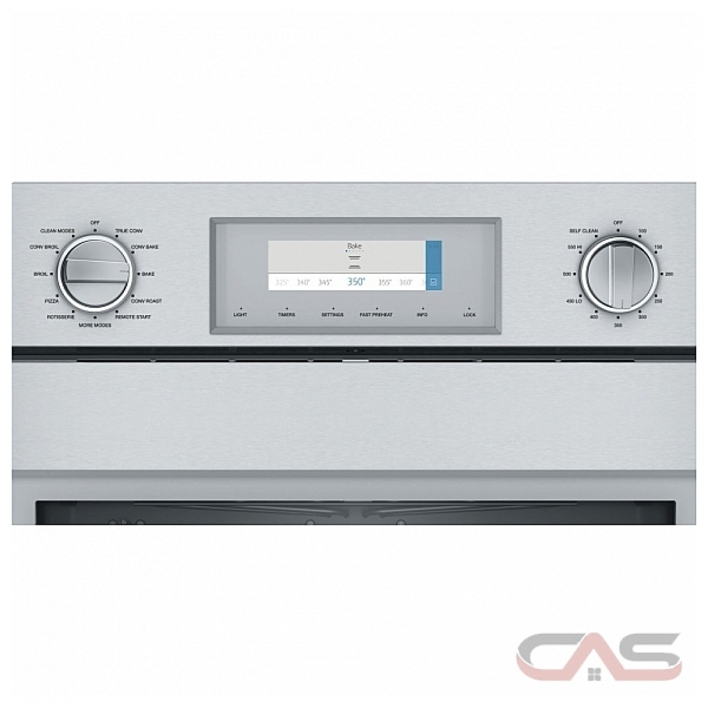 Pod301rw Thermador Professional Series Wall Oven Canada