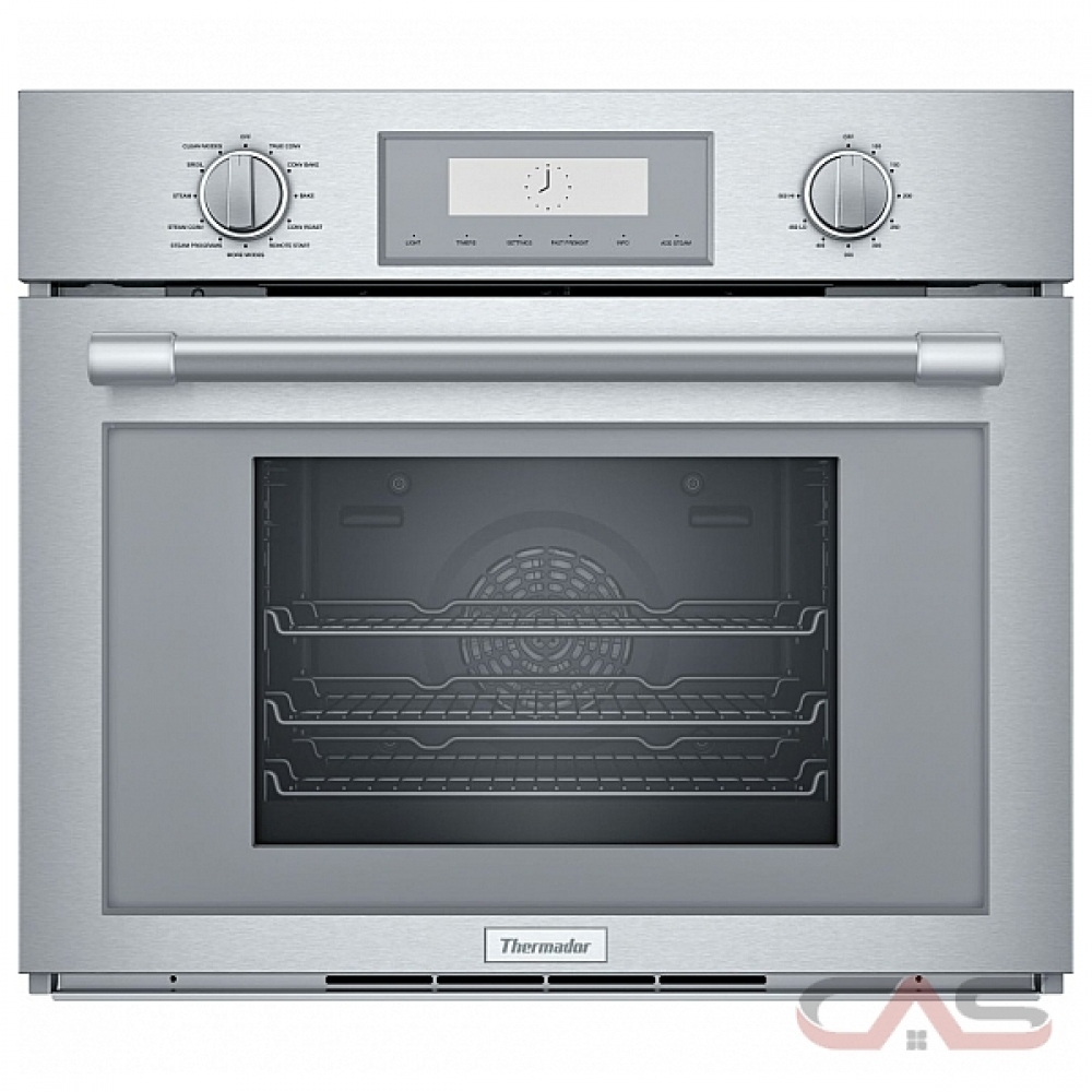 Pods301w Thermador Professional Series Wall Oven Canada