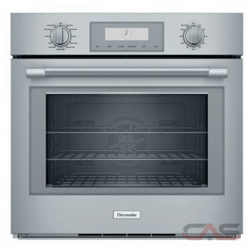 Pod301w Thermador Professional Series Wall Oven Canada