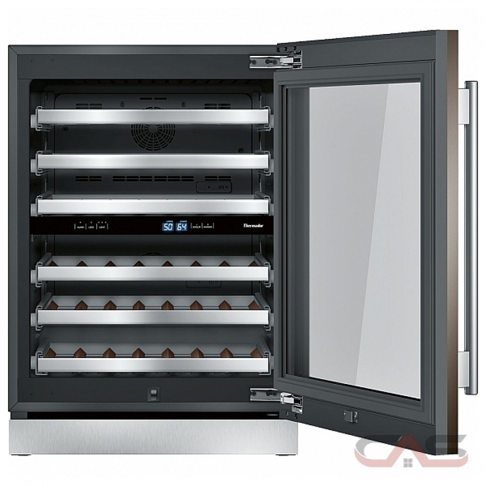 tuwrp thermador refrigerator canada  price reviews  specs toronto ottawa