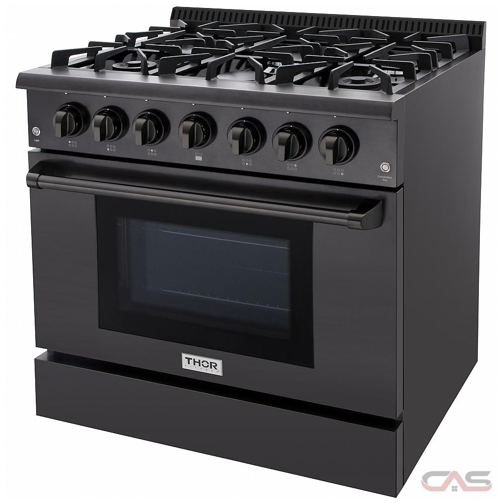 20 Best Images About Modular Kitchen Meerut On Pinterest: HRG3618BS Thor Kitchen Range Canada
