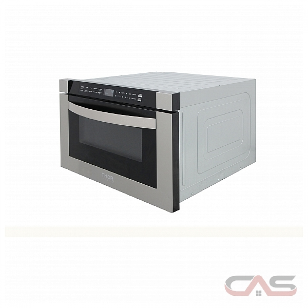 Hmd2412 Thor Kitchen Microwave Canada Best Price