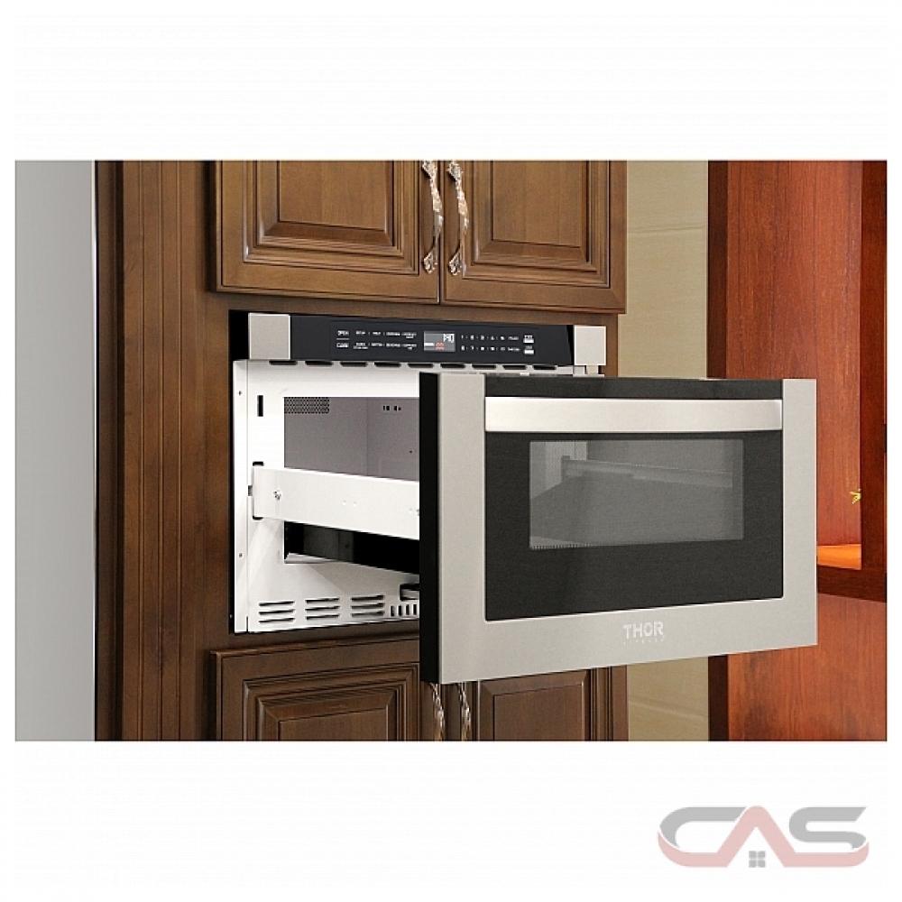 Hmd2412 Thor Kitchen Microwave Canada Best Price